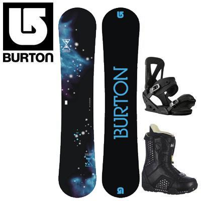 Adult Regular Snowboard Package